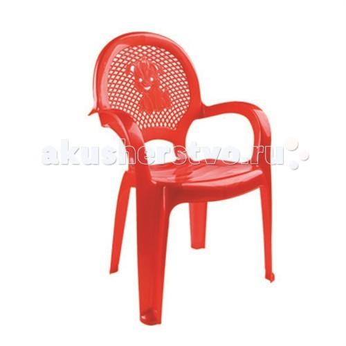 Пластиковая мебель Dunya Plastik Детский стульчик