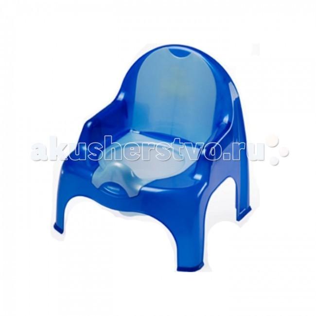 Горшки Dunya Plastik кресло