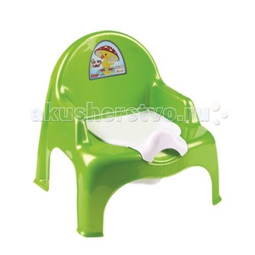 Горшки Dunya Plastik кресло пластиковая мебель dunya plastik детский стульчик с рисунком