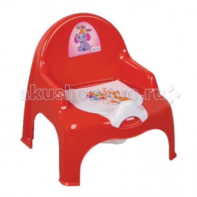 Горшки Dunya Plastik Ниш кресло