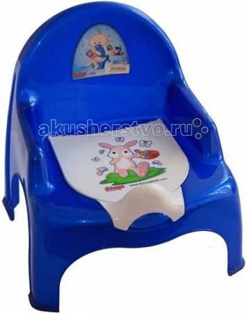 Горшки Dunya Plastik Ниш кресло контейнер dunya plastik цвет прозрачный салатовый 2 5 л