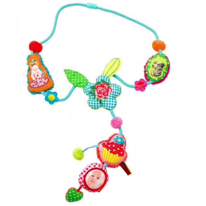Развивающие игрушки Dushi Ожерелье Mother&Child