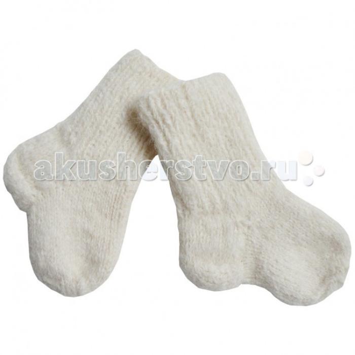 Детская одежда , Колготки, носки, гетры Dusty Miller Носочки из шерсти альпаки арт: 67578 -  Колготки, носки, гетры