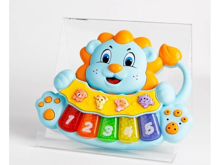 Фото - Развивающие игрушки Джамбо Музыкальный центр JB033356 развивающие игрушки zhorya музыкальный жираф