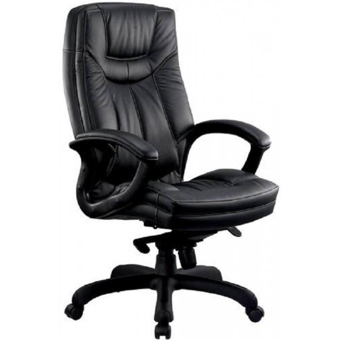 Easy Chair Кресло для руководителя 608Е (кожа) 180436