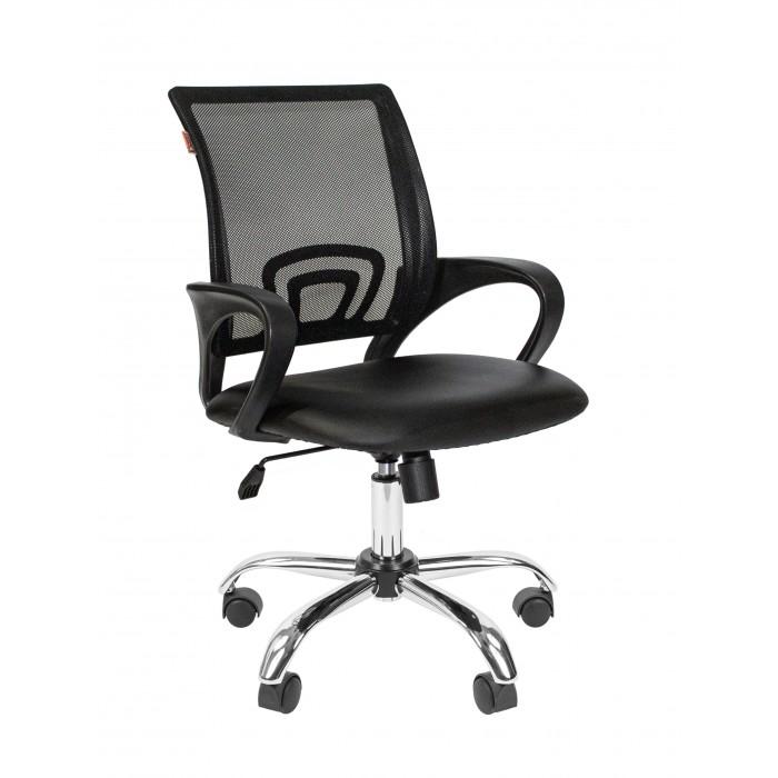 Картинка для Easy Chair Офисное кресло 304 TPU (хром)