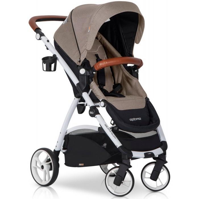 Прогулочные коляски EasyGo Optimo, Прогулочные коляски - артикул:104284