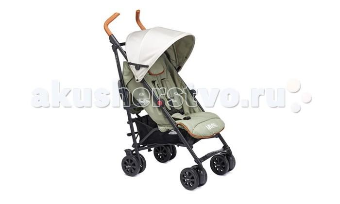 Коляски-трости EasyWalker Mini Buggy+ с бампером, Коляски-трости - артикул:485181