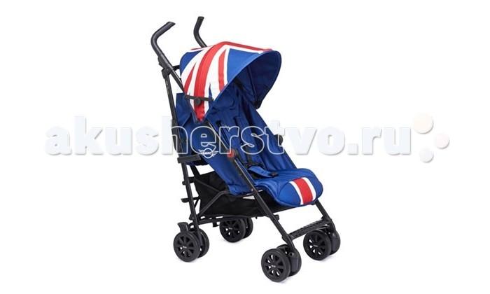 Купить Коляски-трости, Коляска-трость EasyWalker Mini Buggy+ с бампером