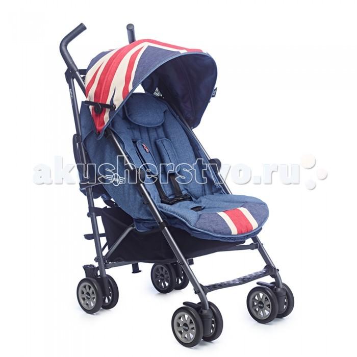 Коляска-трость EasyWalker Mini buggy XLMini buggy XLПрогулочная коляска MINI buggy XL создана для того, чтобы Ваш малыш получал настоящее удовольствие от каждой прогулки. Невероятно легкая и удобная модель проста в управлении, а продуманная до мелочей конструкция обеспечивает комфортную посадку ребенка.  Прогулочный блок. Эгономичное сиденье, спинку которого можно регулировать в 4 положениях, включая горизонтальное для сна. Удобная регулируемая подножка увеличивает спальное место. Пятиточечные ремни безопасности позволяют надежно пристегнуть малыша и при этом обеспечить ему возможность свободно двигаться. Раздвижной капюшон оснащен дополнительным солнцезащитным козырьком, дышащая гипоаллергенная ткань легко снимается и стирается. Съемный бампер.  Шасси. Ножная тормозная система. Компактное складывание по типу трости . Вместительная корзина, совместимость с детскими автокреслами.  Maxi-Cosi (требуется переходник-адаптер)    Размеры и вес:  вес: 8 кг  размер (Д*Ш*В):;109*46*82 см  размер в сложенном виде (Д*Ш*В): 109*36*28 см  максимальный вес ребенка: 20 кг.  В комплект коляски входит дождевик, который защитит ребенка от дождя и сильного ветра. Наличие съемного бампера зависит от поставки!<br>