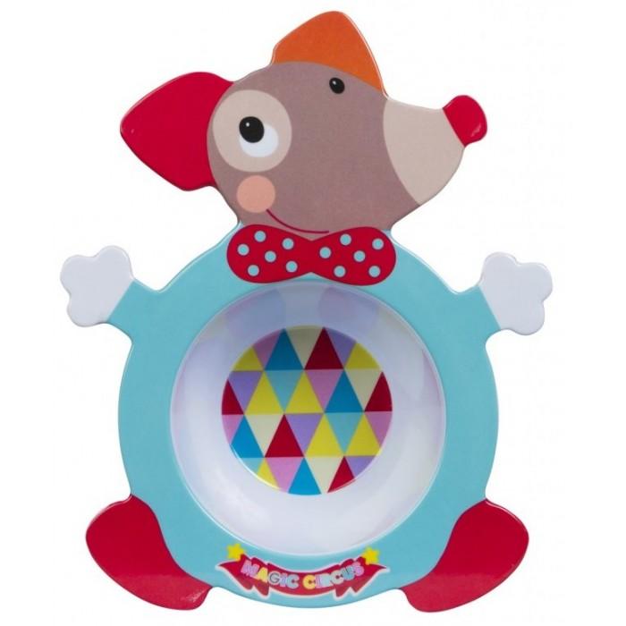 Посуда Ebulobo Мисочка детская каталки игрушки ebulobo мишка