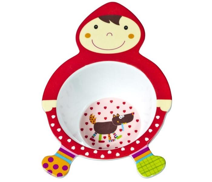 Посуда Ebulobo Мисочка детская каталки игрушки ebulobo мишка большая