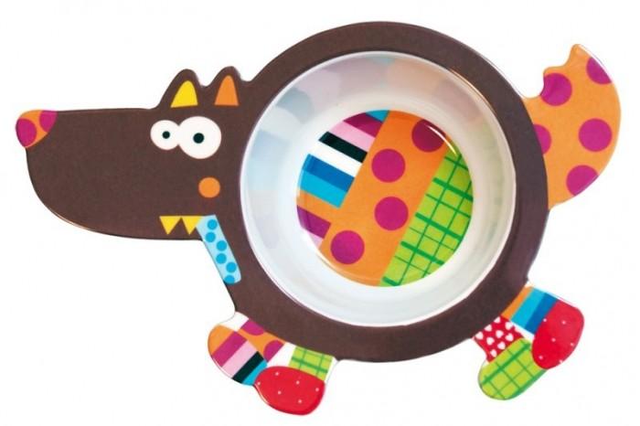 Посуда Ebulobo Мисочка детская