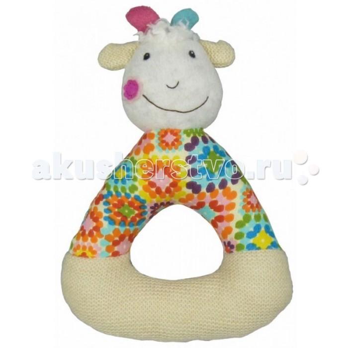 Погремушки Ebulobo Мягкая игрушка каталки игрушки ebulobo мишка