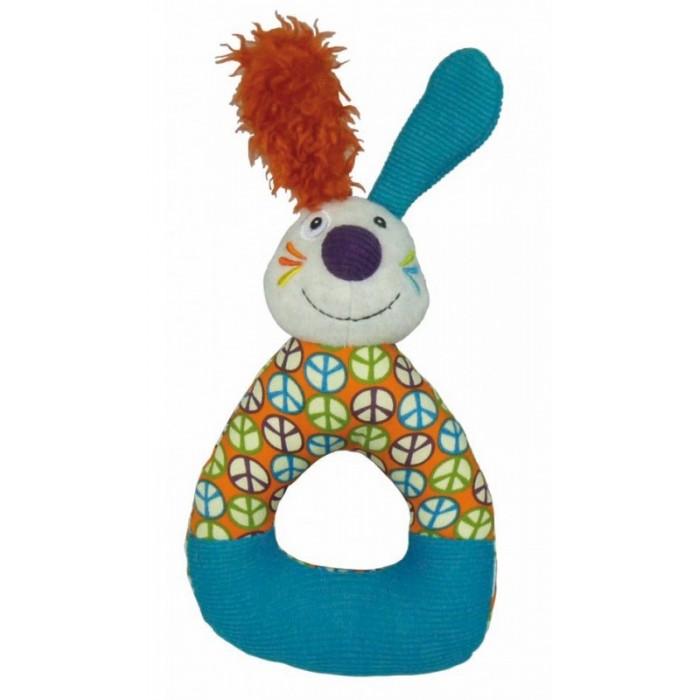 Погремушки Ebulobo Мягкая игрушка ebulobo музыкальная игрушка козочка жужу с рождения