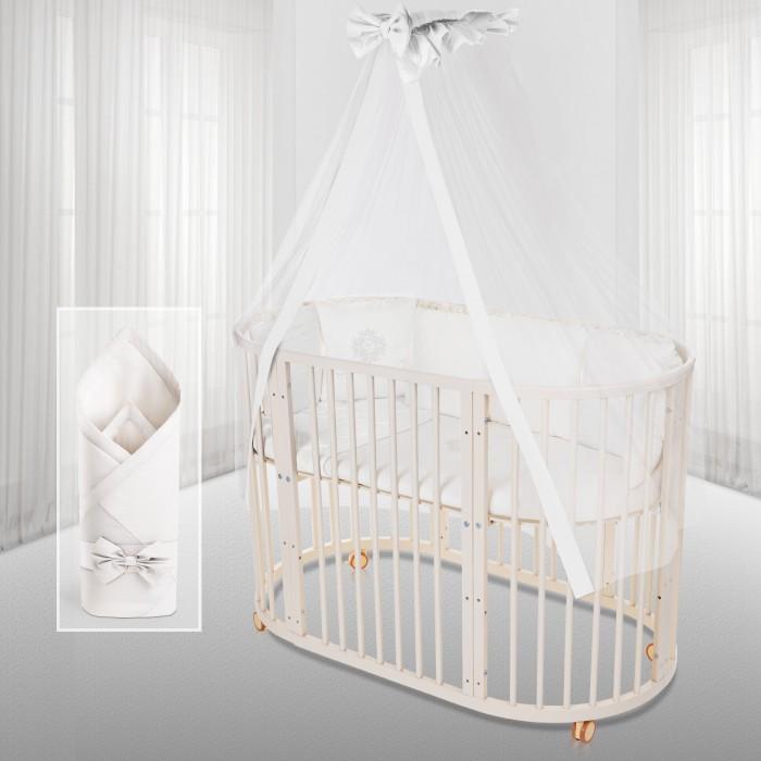 Комплекты в кроватку Esspero Caramel (7 предметов) комплекты в кроватку mummys hugs нежность 120х60 см 7 предметов