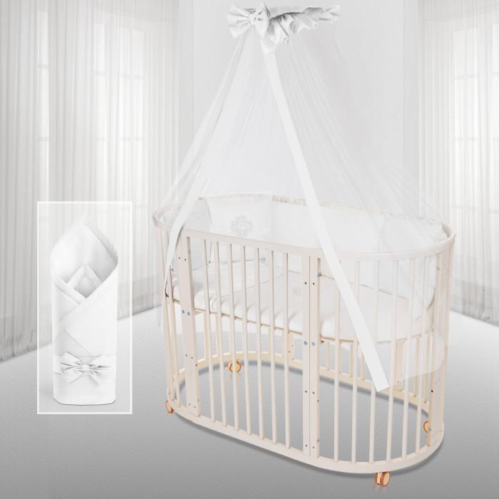 Картинка для Комплект в кроватку Esspero Caramel (7 предметов)