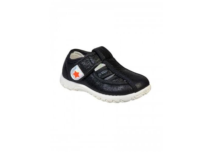 Купить Босоножки и сандалии, Ecotex Star Сандали текстильные для мальчика 3-228TF