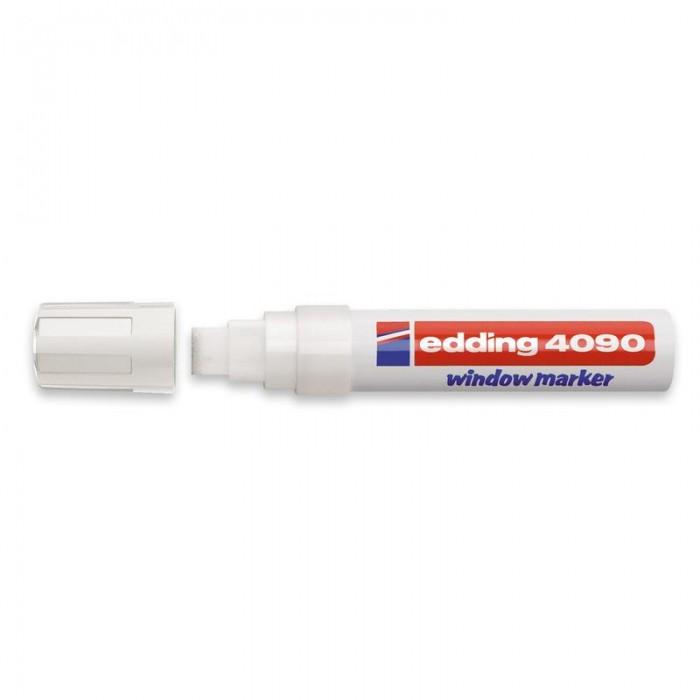 Канцелярия Edding Маркер для окон E-4090 4-15 мм