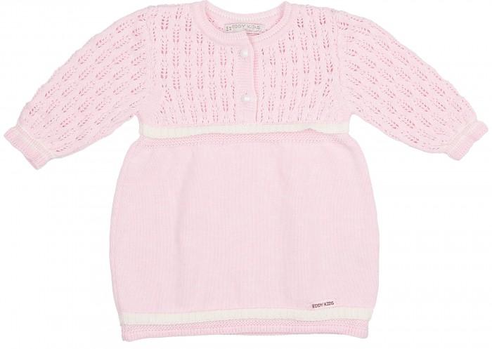 Eddy Kids Платье вязанное для девочки BB012016