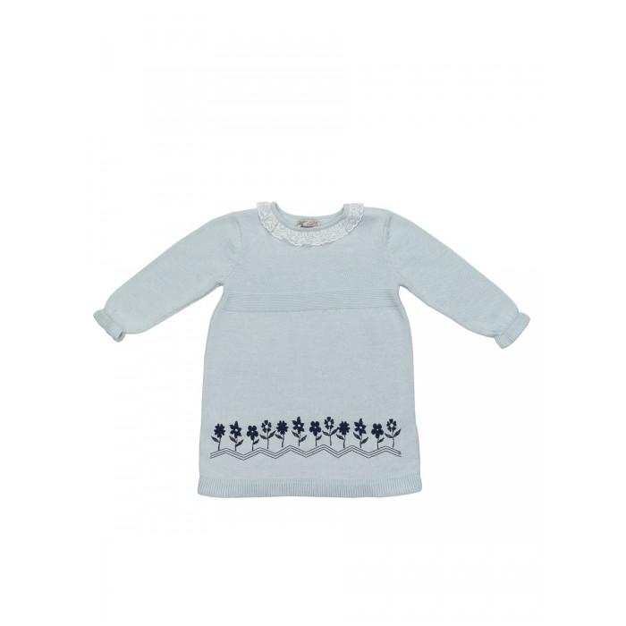 Eddy Kids Платье вязанное для девочки G032016