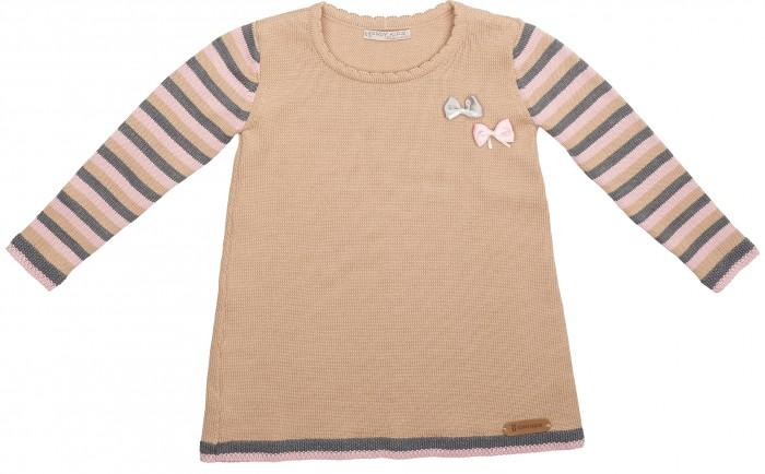 Eddy Kids Платье вязанное для девочки K142601