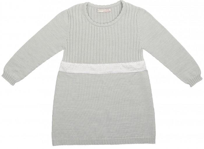 Eddy Kids Платье вязанное для девочки K142618