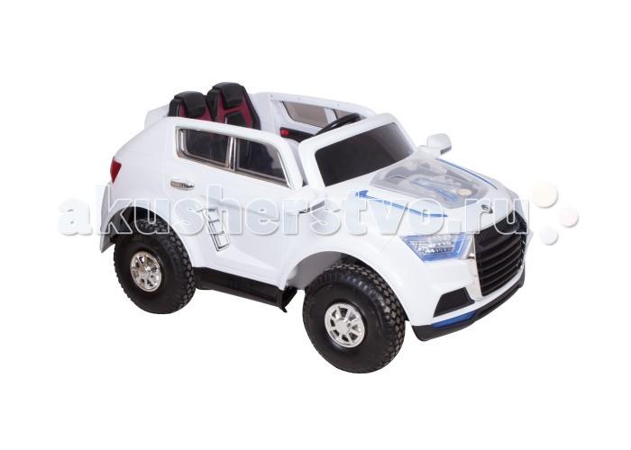 Электромобиль Еду-Еду Audi BP304Audi BP304Электромобиль Еду-Еду Audi BP304 - стильная модель для детей от 3 до 6 лет, которая привнесет в детство Вашего малыша неподдельный интерес к вождению, комфорт и безопасность.   Особенности: Модель снабжена надувными колесами, позволяющими без проблем преодолевать неровности на дороге Отличается простотой управления и наличием полезных дополнений Аккумулятор 12V/7AH  Предусмотрены звуковые эффекты и яркая подсветка.<br>