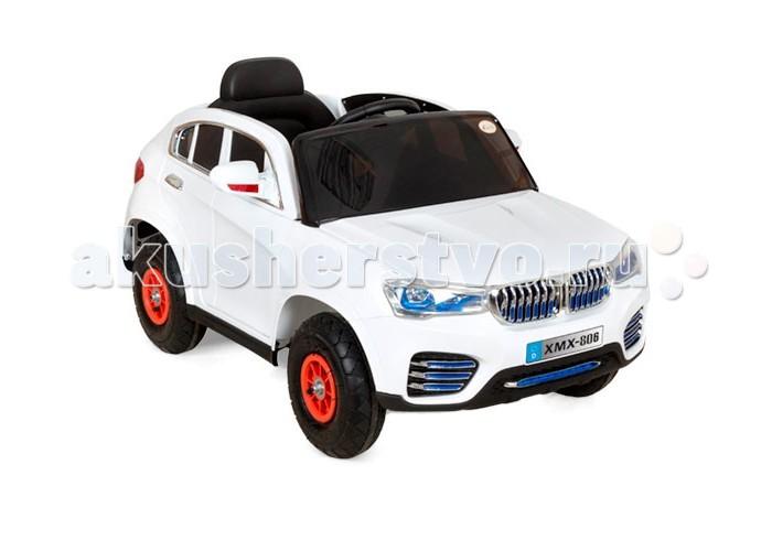 Электромобиль Еду-Еду BMW 6V XMX806