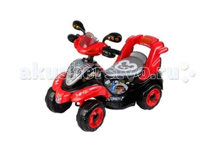 Детский транспорт , Электромобили Еду-Еду BS360 арт: 429489 -  Электромобили