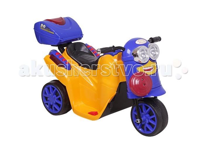 Детский транспорт , Электромобили Еду-Еду Capiton арт: 429584 -  Электромобили