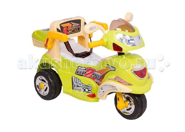 Детский транспорт , Электромобили Еду-Еду Гром арт: 429614 -  Электромобили