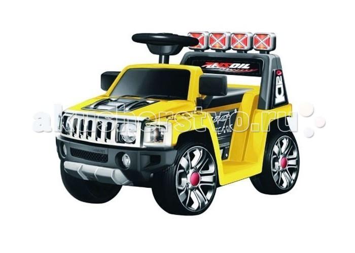 Электромобиль Еду-Еду Mini Hummer VC200Mini Hummer VC200Электромобиль Еду-Еду Jeep BP302 - стильная модель для детей от 2 до 4 лет, которая привнесет в детство Вашего малыша неподдельный интерес к вождению, комфорт и безопасность.   Особенности: Отличается простотой управления и наличием полезных дополнений   Аккумулятор 6V Предусмотрены звуковые эффекты.<br>