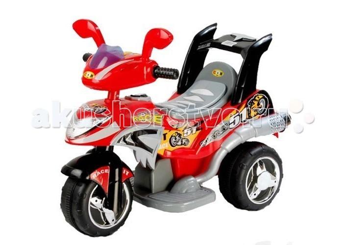 Детский транспорт , Электромобили Еду-Еду Moto Race арт: 429504 -  Электромобили