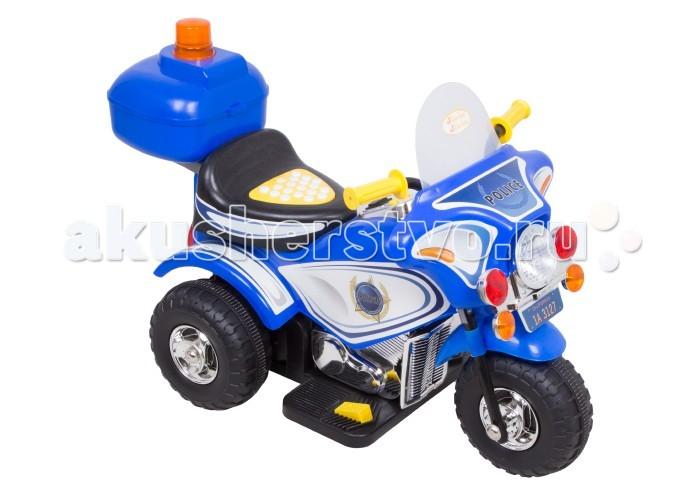 Детский транспорт , Электромобили Еду-Еду Turbo арт: 429604 -  Электромобили