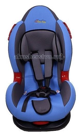Детские автокресла , Группа 1-2 (от 9 до 25 кг) Еду-Еду KS-512 Isofix арт: 73484 -  Группа 1-2 (от 9 до 25 кг)