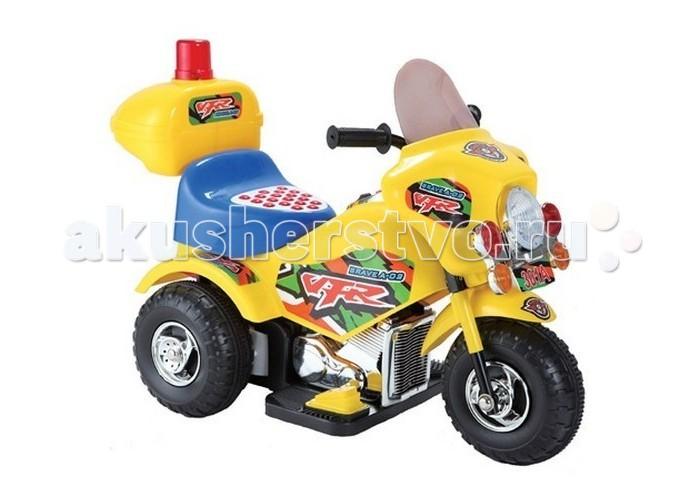 Электромобиль Еду-Еду Mini PB301AMini PB301AЕду-Еду Электромотоцикл Mini PB301A для детей в возрасте от 3 до 8 лет.   Функции света и звука  Движение вперед и назад  Аккумулятор 1Ч6V 4Ah  Скорость: 3 км/ч  Мотор: 18 W  Максимальная нагрузка: 30 кг Размер (ДхШхВ): 54 x 38 x 55 см<br>