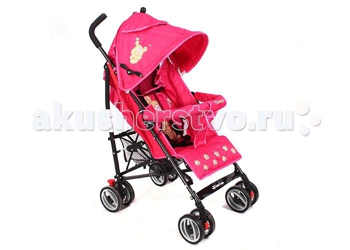 Детские коляски , Коляски-трости Еду-Еду Teddy Е-1500 арт: 285205 -  Коляски-трости