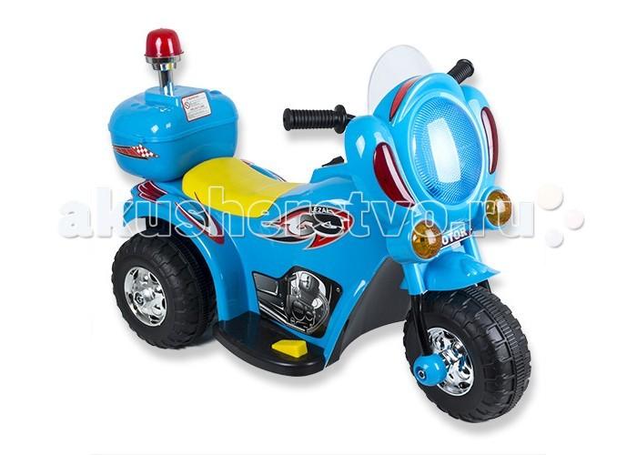 Электромобиль Еду-Еду TR992TR992Еду-Еду Электромотоцикл TR992 дл детей в возрасте от 3 до 8 лет.   Функции света и звука  Движение вперед и назад  Аккумултор 1Ч6V 4Ah  Скорость: 3 км/ч  Мотор: 18 W  Максимальна нагрузка: 30 кг<br>