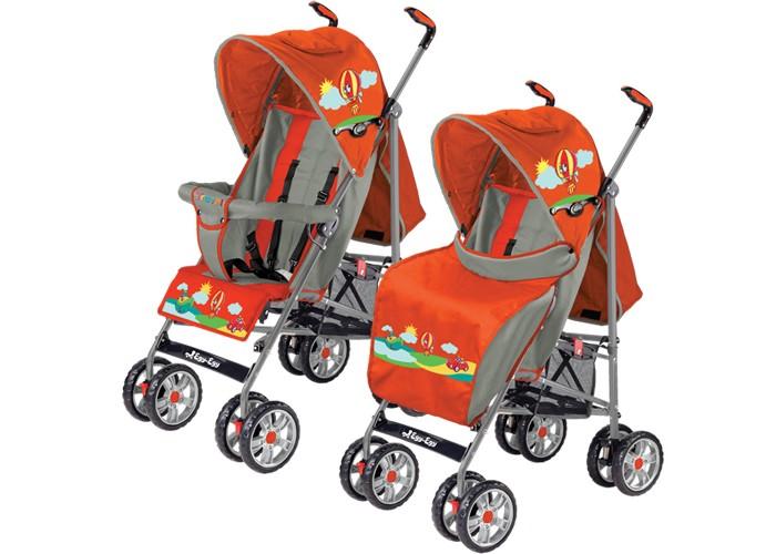 Детские коляски , Коляски-трости Еду-Еду Travel Е-1265 арт: 284884 -  Коляски-трости