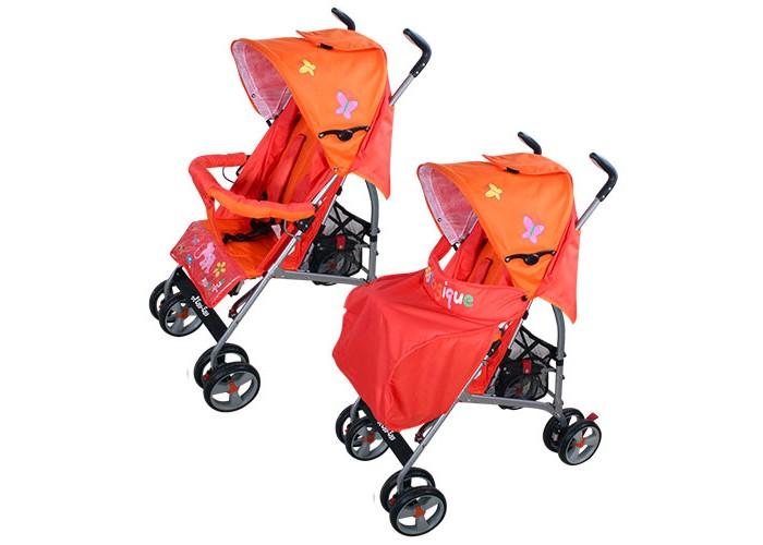 Детские коляски , Коляски-трости Еду-Еду Zoo Е-1266 арт: 284494 -  Коляски-трости