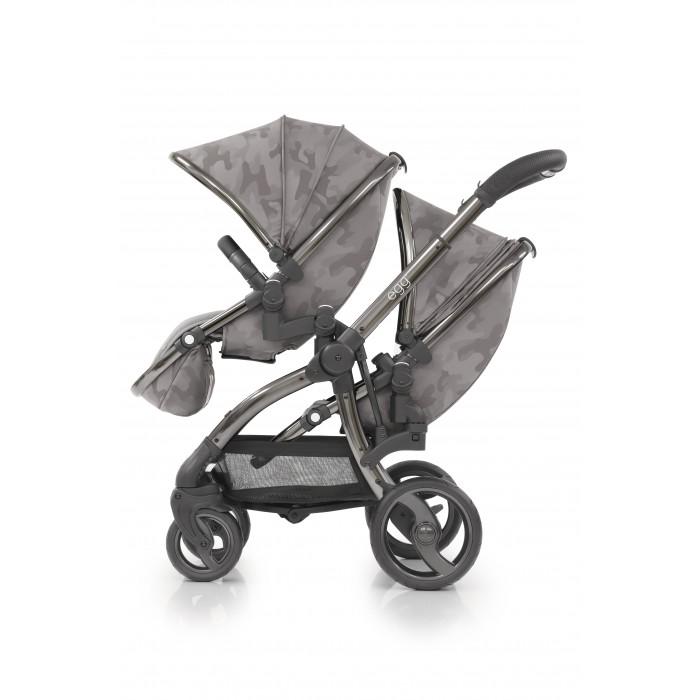 Картинка для Прогулочный блок Egg для второго ребенка Egg Tandem Seat