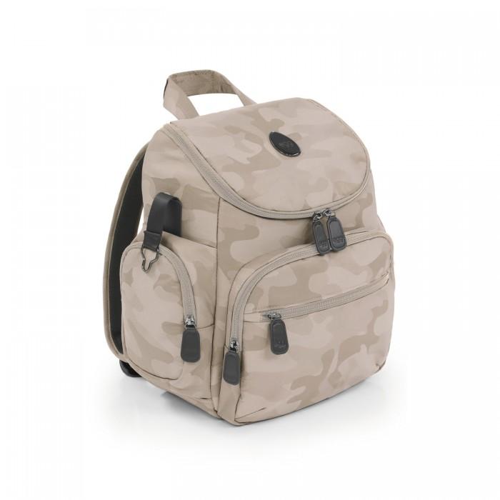 Сумки для мамы Egg Сумка-рюкзак Camo сумки для мамы three box рюкзак tb8029