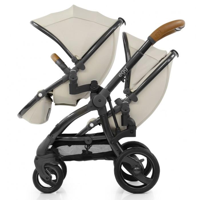 Прогулочный блок Egg Tandem Seat для второго ребенка