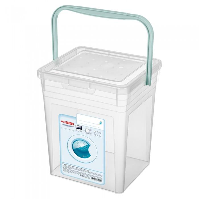 Картинка для Хозяйственные товары Эконова Ведро для стирального порошка 8 л