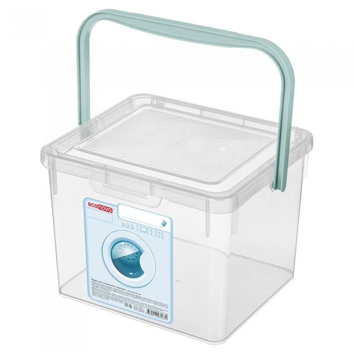 Картинка для Хозяйственные товары Эконова Ведро для стирального порошка