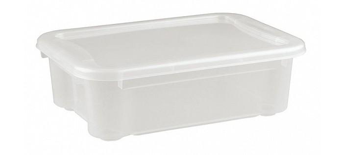 Ящики для игрушек Эконова Ящик универсальный Кристалл Mini 2.8 л