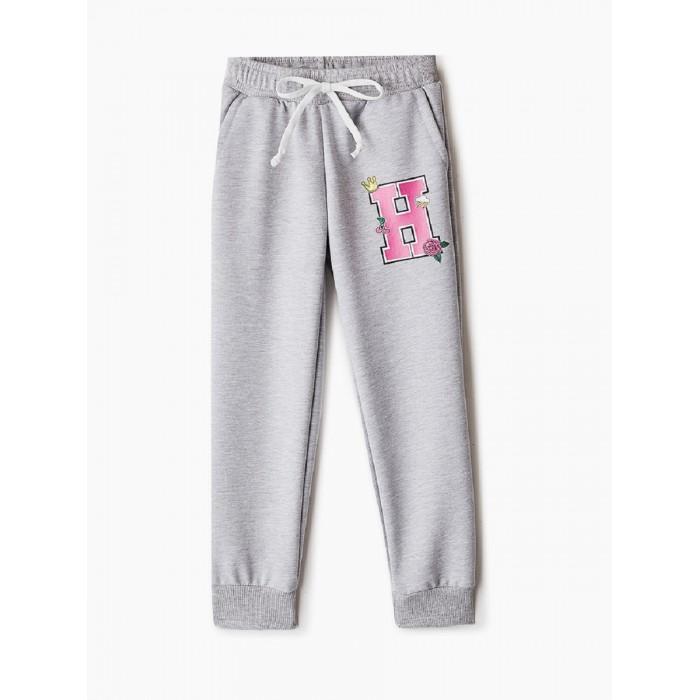 Клякса Спортивные брюки 24-564