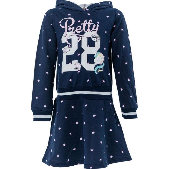 Elaria Платье для девочки Efg-08-1
