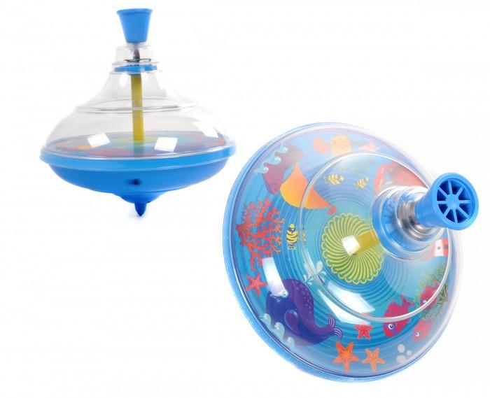 Развивающие игрушки Elefantino Юла Море